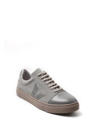 Sapin Sneakers Gri